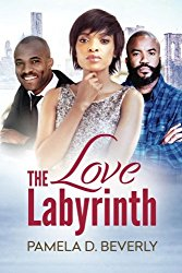 It's Here–The Audiobook Version of #The Love Labyrinth!